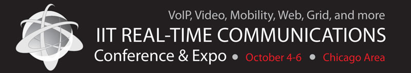 Real Time Communications Conference & Expo