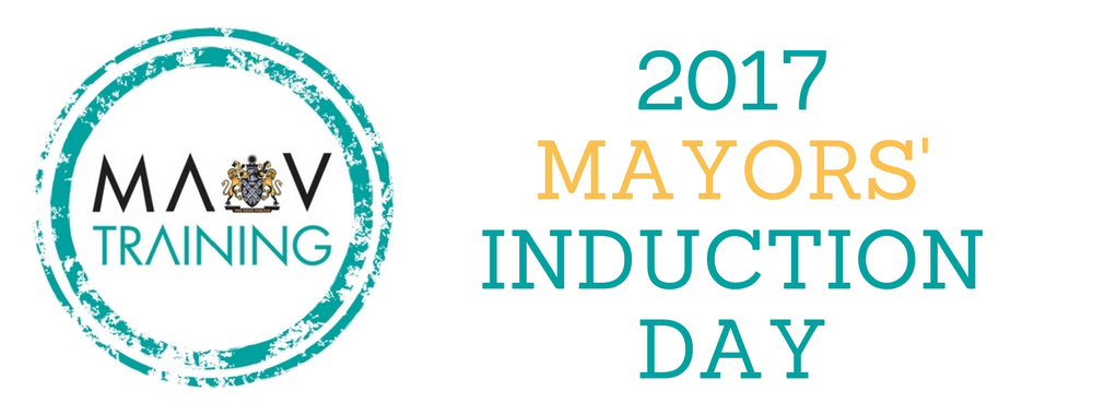 2017 Mayors' Induction Day