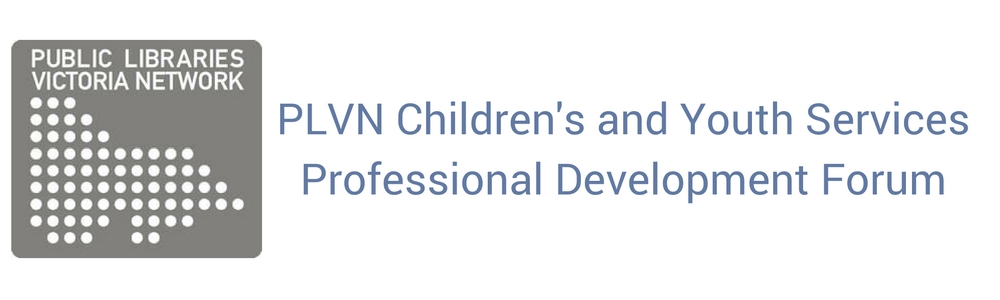 PLVN Children's and Youth Services – Professional Development Forum