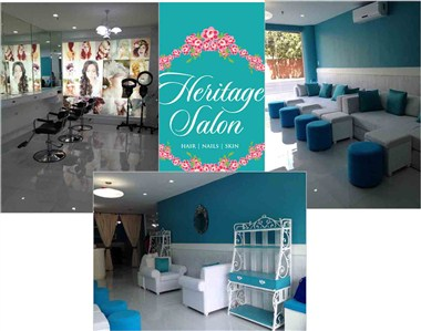 HERITAGE SALON