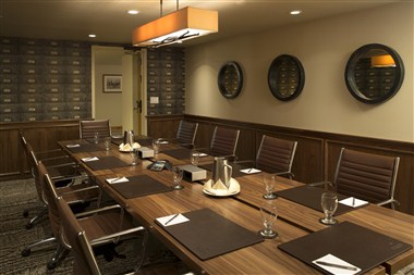 Bridger Boardroom