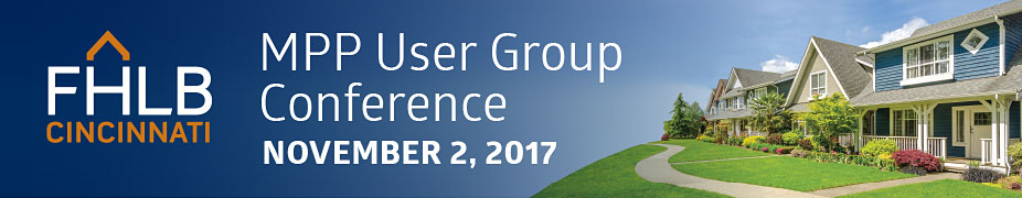 2017 MPP User Group Conference