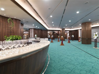 Pre Function Lounge