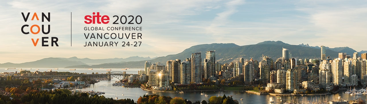SITE Global Conference Vancouver 2020