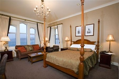 Oban Bay Hotel - The Lismore Suite