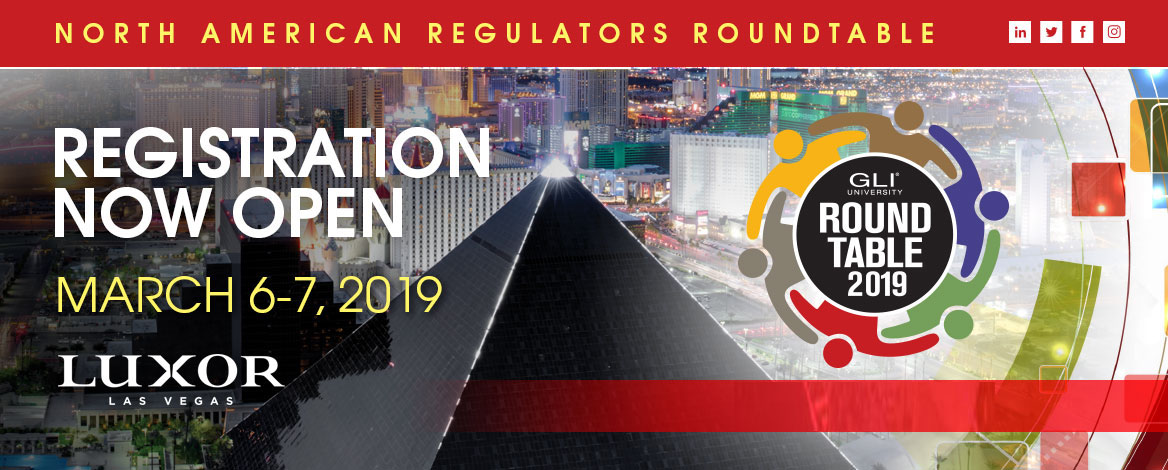 2019 North American Regulators Roundtable