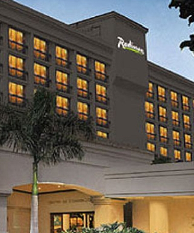 Radisson Plaza Hotel San Salvador
