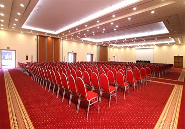 Plenary Meeting Room
