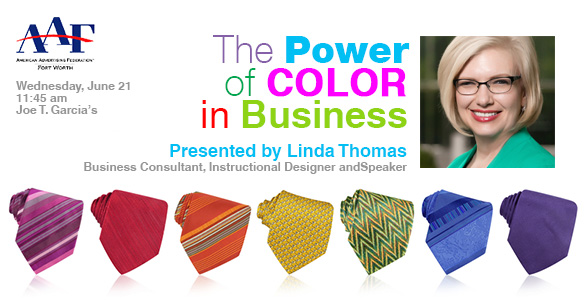The Power of Color in Business