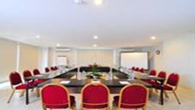 Amarillys Meeting Room