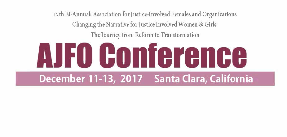 Association for Justice-Involved Females and Organizations