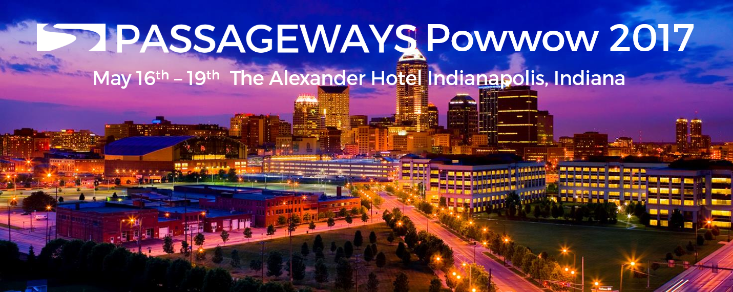 PowWOW 2017 Enterprise Solutions Conference