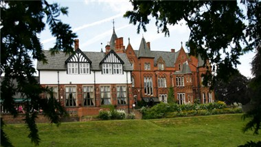 Bestwood Lodge Hotel