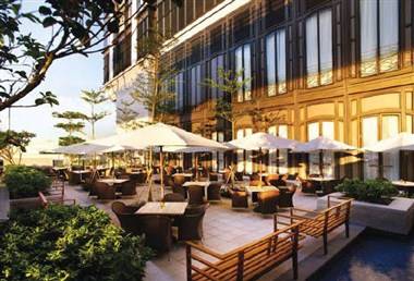 Lobby Lounge - Outdoor(Alfresco)