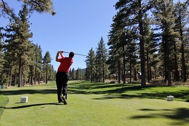 Golf Reno Tahoe