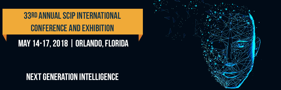 33rd Annual SCIP International Conference & Exhibition