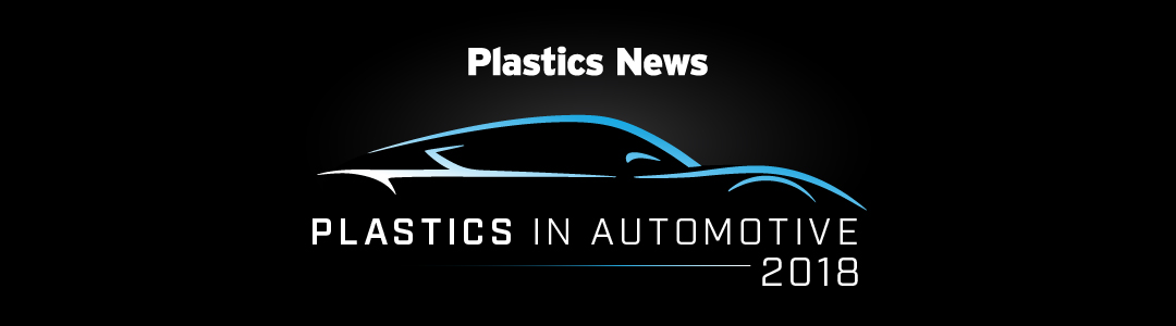2018 Plastics in Automotive