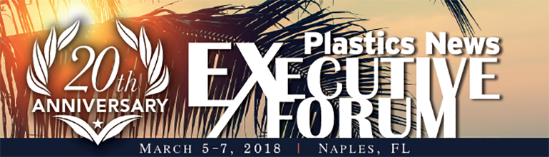 The Executive Forum 2018