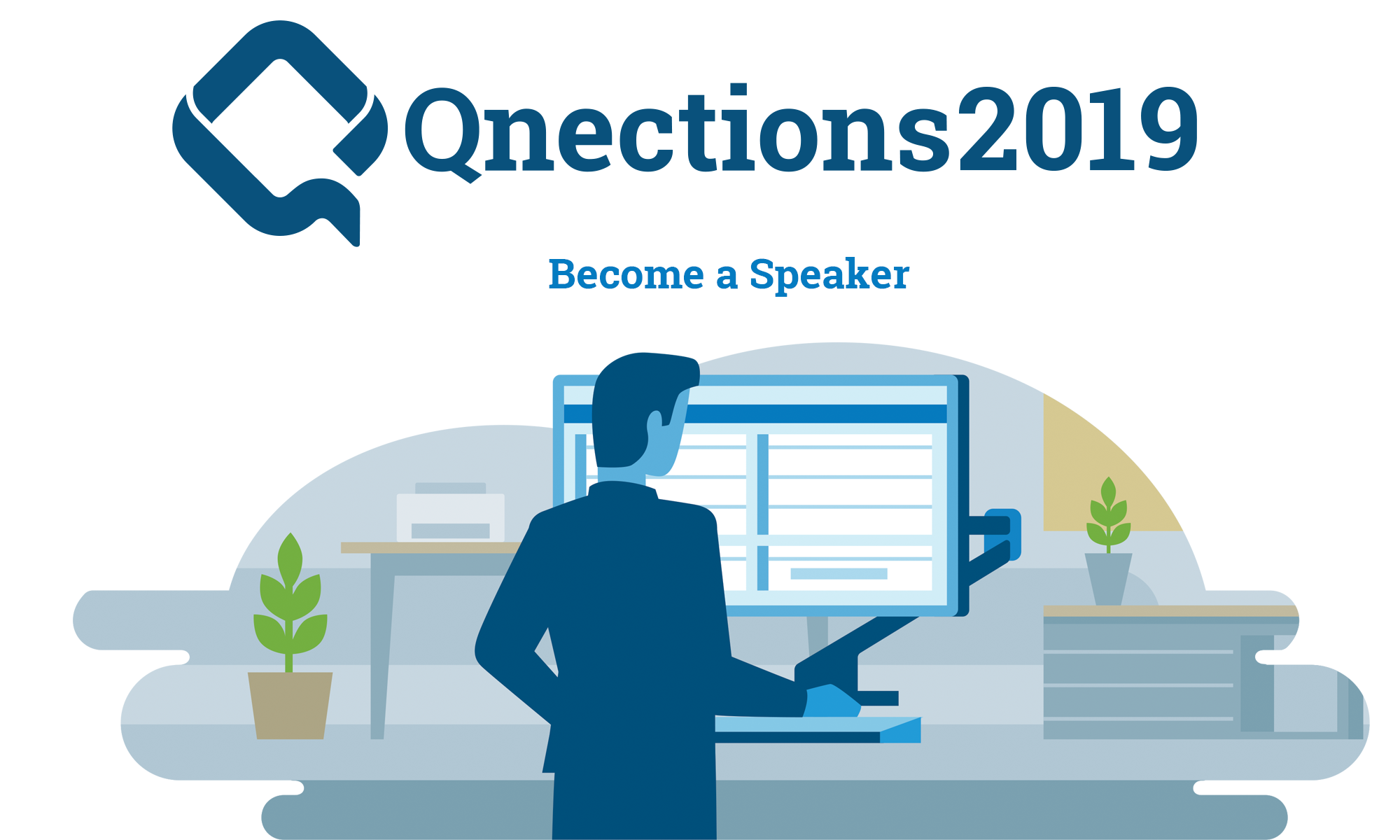 Qnections 2019 - Speaker Submission