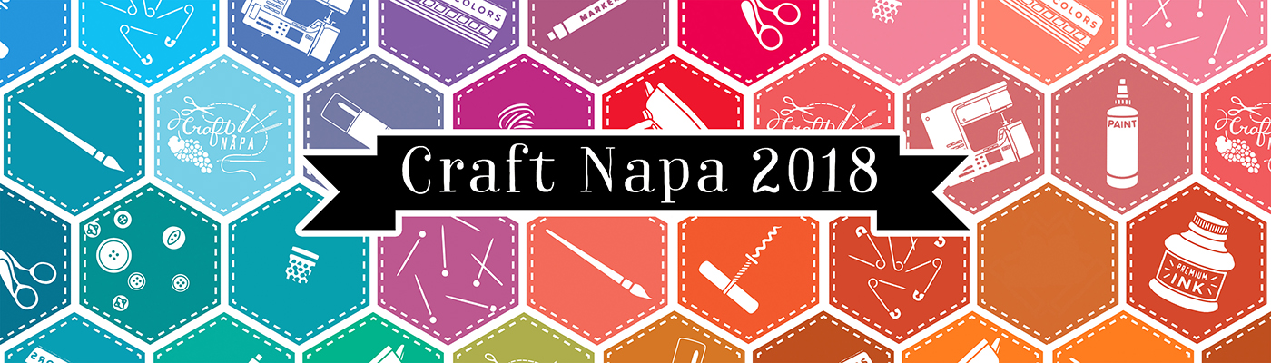 CRAFT NAPA 2018