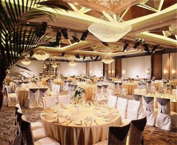 Diamond Ball room