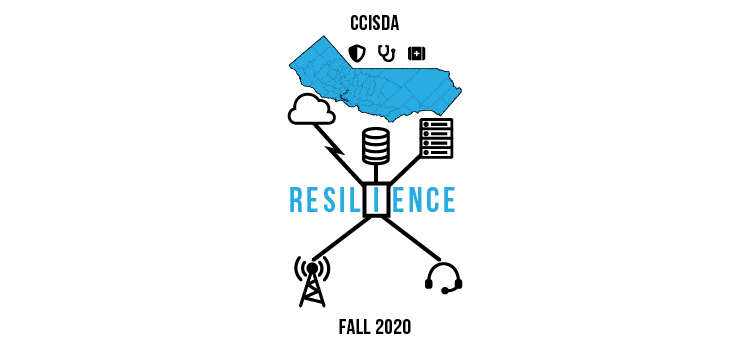 CCISDA Fall 2020 Conference - RESILIENCE
