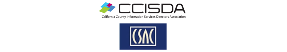 2017 Calif County Technology Executive Credential Program