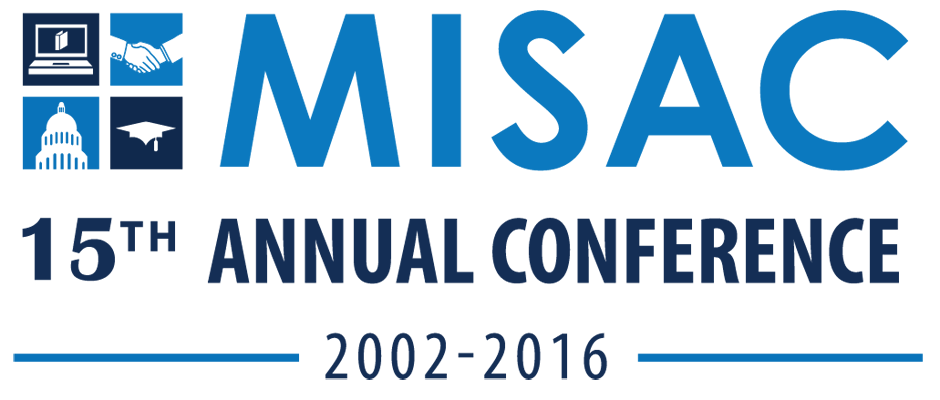 MISAC 2016 Conference