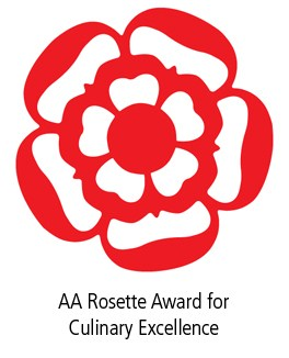 AA Rosette Restaurant of Excellence