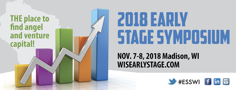 2018 Wisconsin Early Stage Symposium