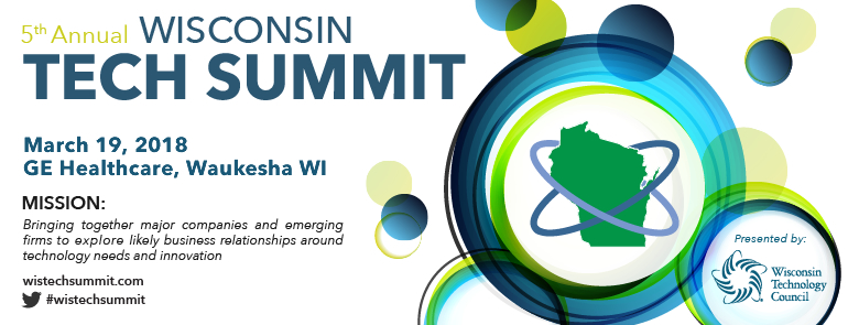 2018 Wisconsin Tech Summit