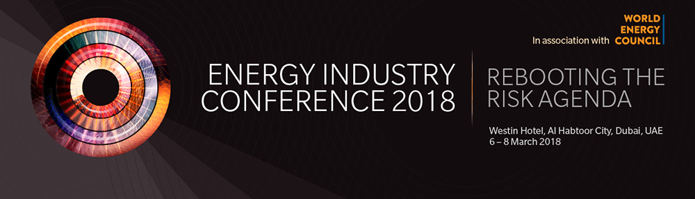 Marsh Energy Industry Conference 2018