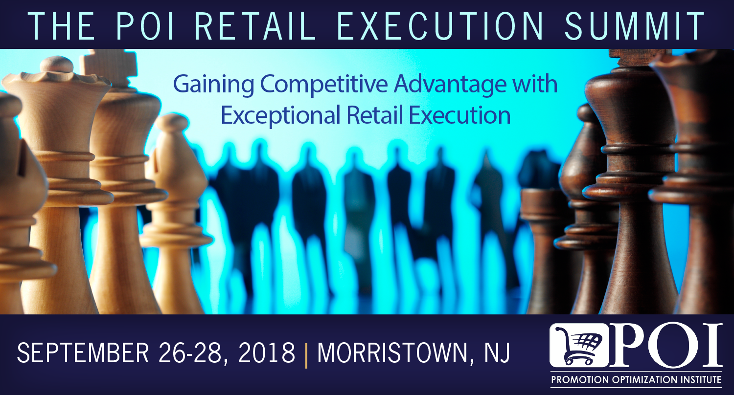 POI Retail Execution Summit