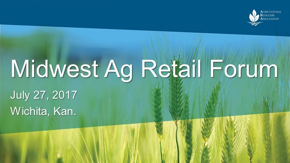 Midwest Ag Retail Forum