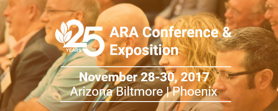 2017 ARA Conference & Expo