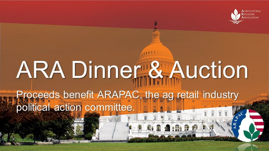 2017 ARA Dinner & Auction