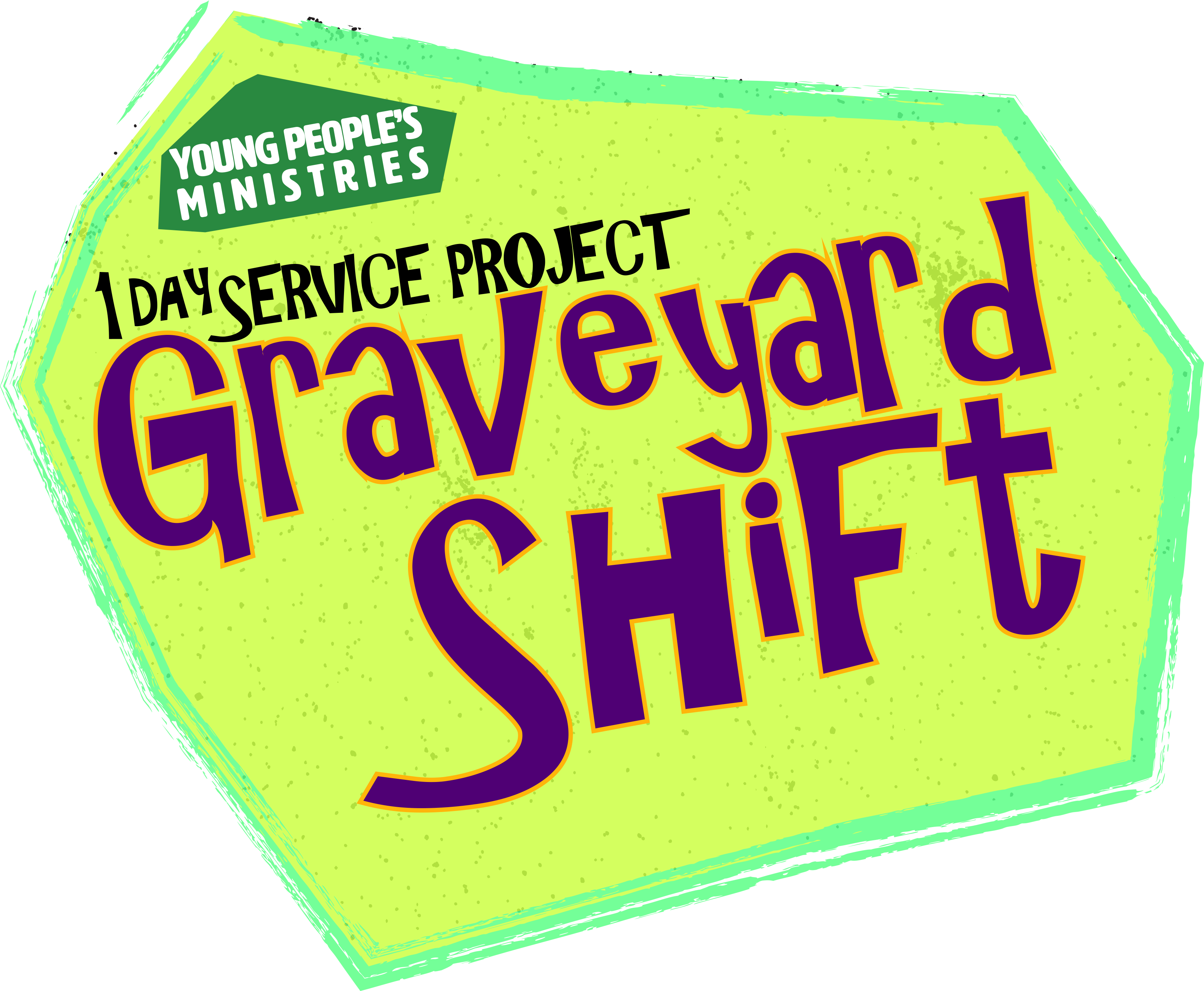 One Day Service Project 2018: Graveyard Shift