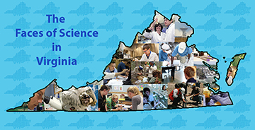 2016 VAST PDI: The Faces of Science in Virginia
