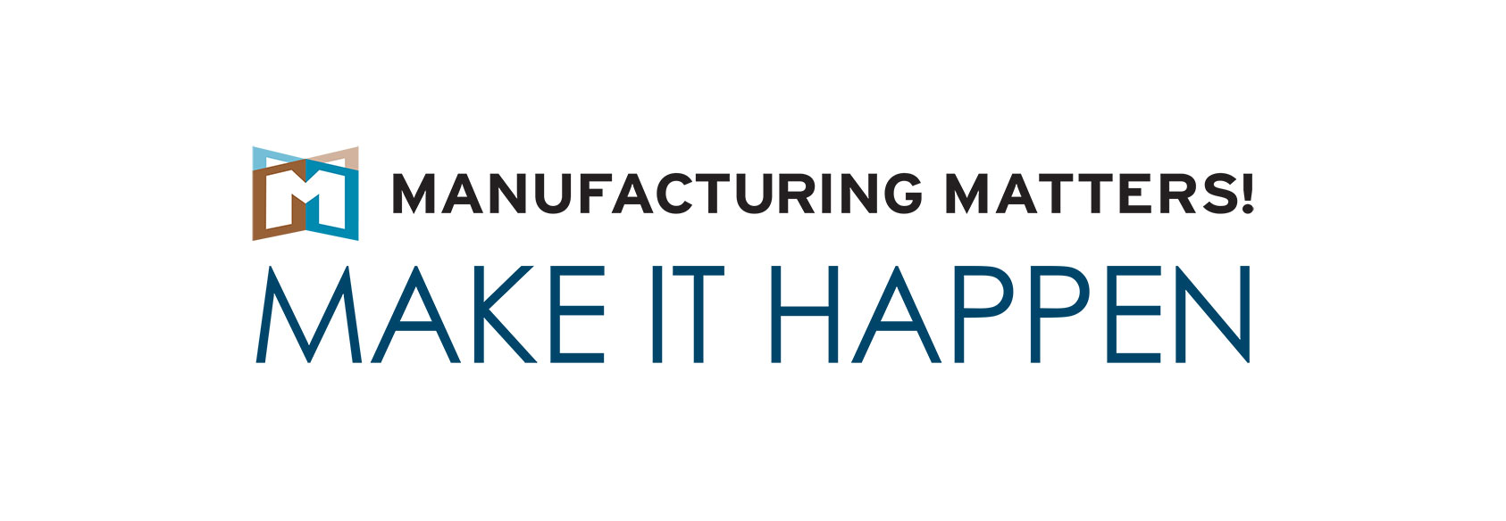 Manufacturing Matters! 2019