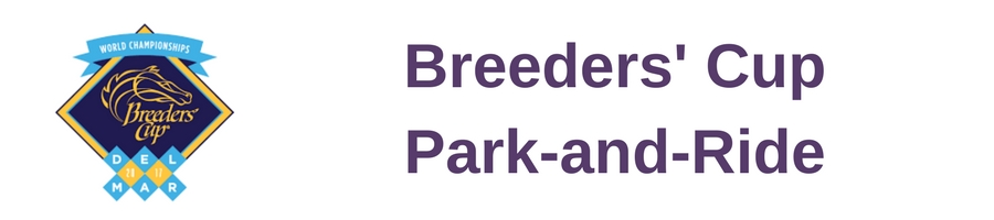Breeders' Cup Park-and-Ride