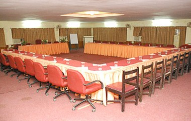 Dariya Darshan Hotel - Conference Hall