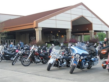 HOG Rally 2007