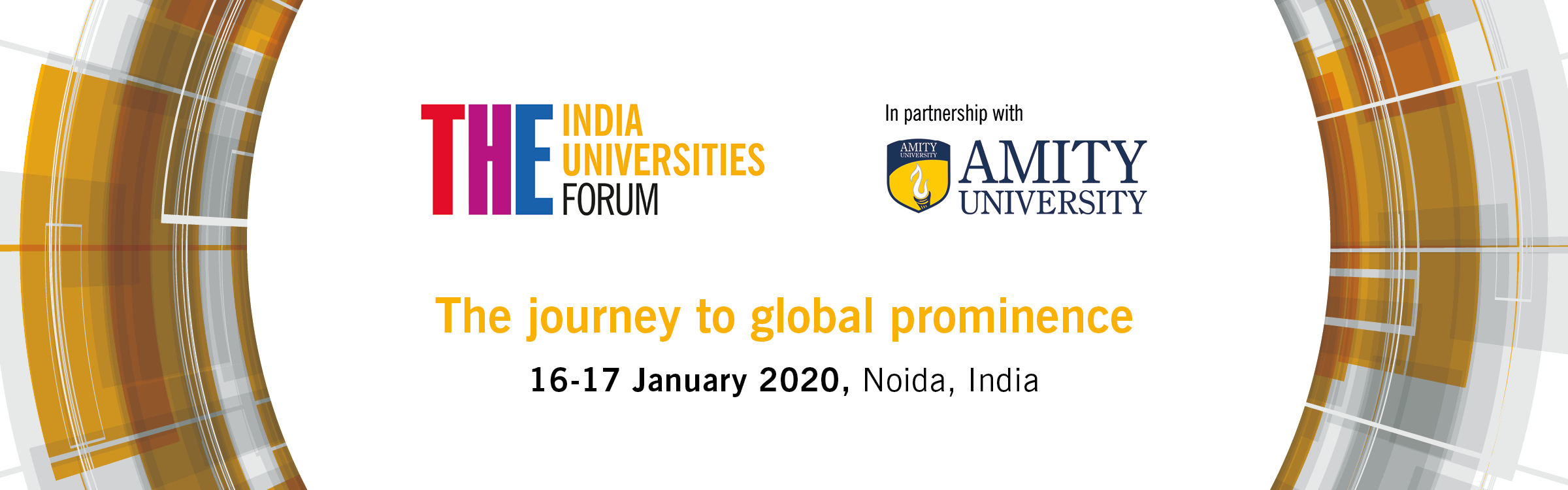 THE India Universities Forum 2020