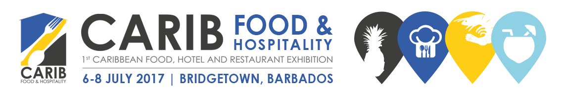 Carib Food - 1st Caribbean Food, Hotel and Restaurant Exhibition