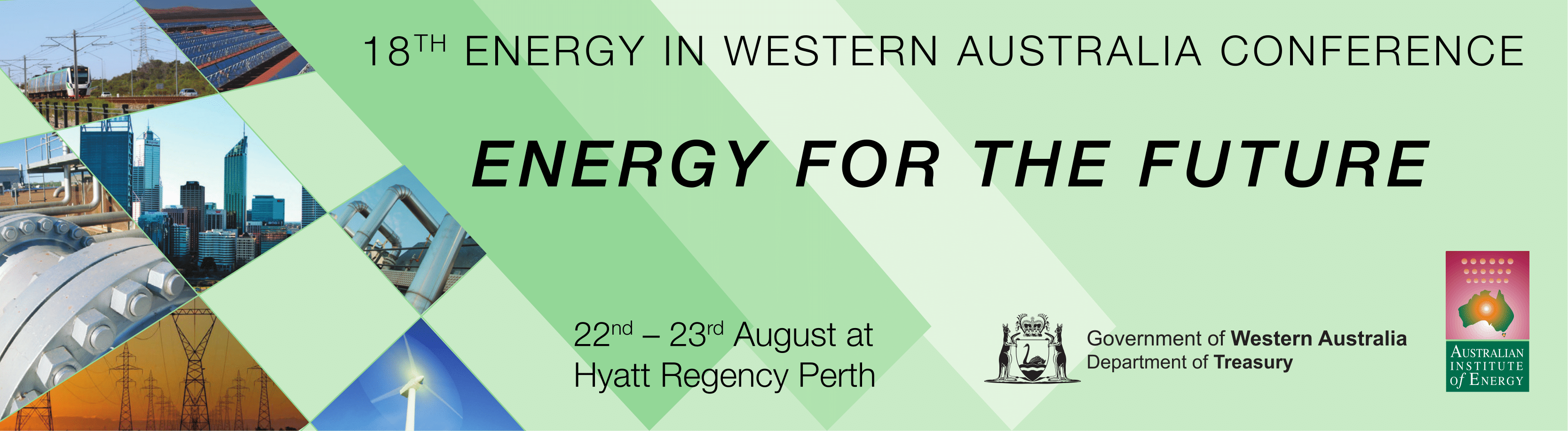 Energy in WA Conference 2018
