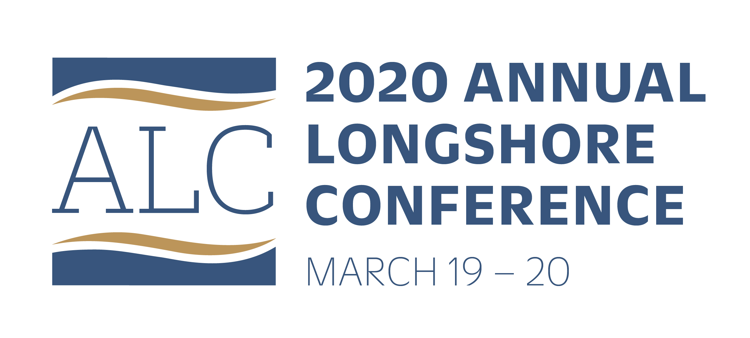 2020 Annual Longshore Conference