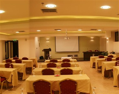 Pamissos Conference Room