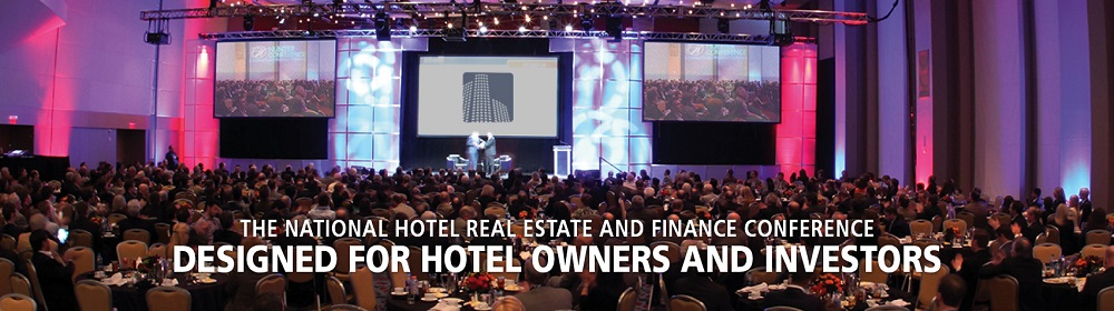 29th Annual Hunter Hotel Investment Conference