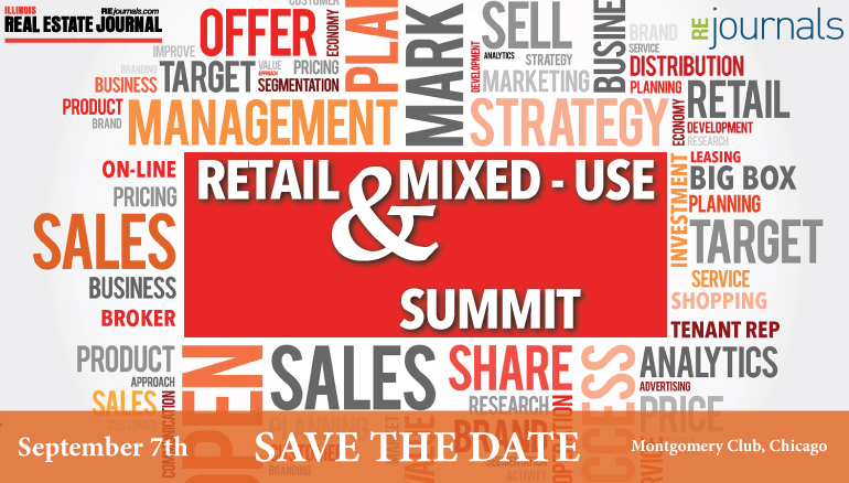 Retail & Mixed-Use Summit
