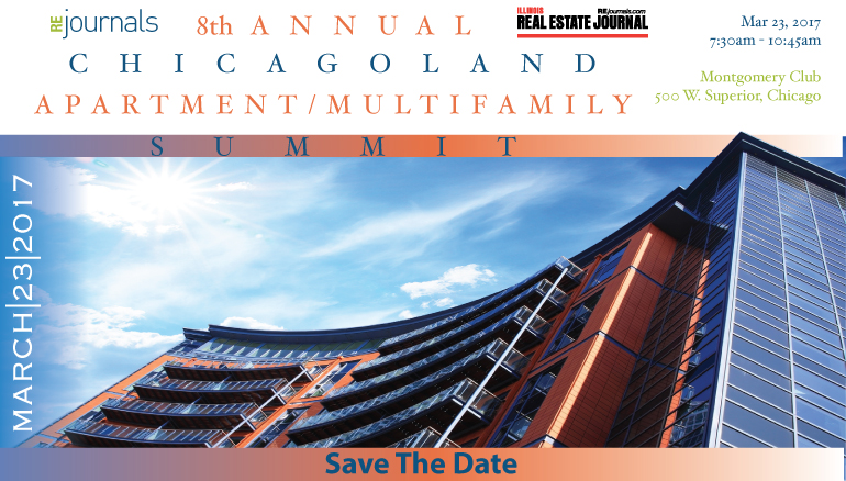 8th Annual Chicagoland Apartment/Multifamily Summit